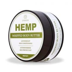 Endoca CBD Whipped Body Butter