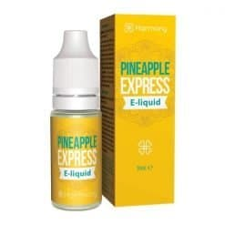 Harmony CBD E-Liquid Pineapple Express