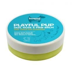 Playful Pup Skin Nose and Paw Balm