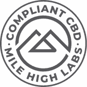 Mile High Labs Compliance Badge