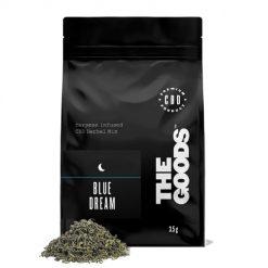 The Goods CBD Herbal Mix Blue Dream